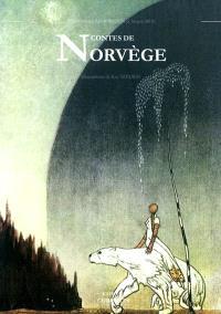 Contes de Norvège : contes anciens des pays du Nord