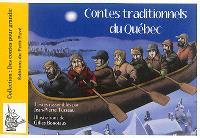 Contes traditionnels du Québéc