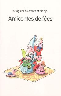 Anticontes de fées