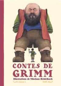 Contes de Grimm. Volume 1