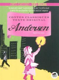 Contes classiques, texte original