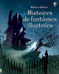 Histoires de fantômes illustrées