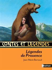 Légendes de Provence