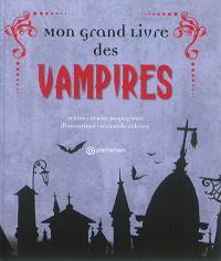 Mon grand livre des vampires