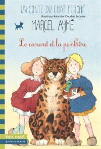 Un conte du chat perché. Volume 2002, Le canard et la panthère