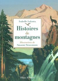Histoires de montagnes