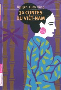 30 contes du Viêt-Nam