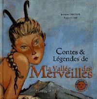Contes et légendes de la vallée des Merveilles