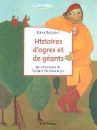 Histoires d'ogres et de géants