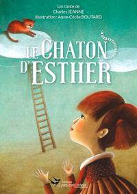 Le chaton d'Esther