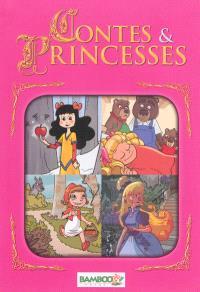 Contes et princesses. Volume 1