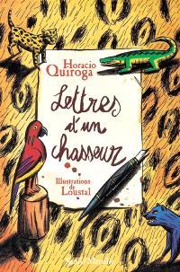 Lettres d'un chasseur : et autres contes