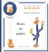 Bouts de papier