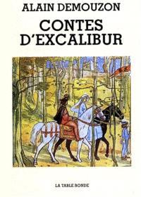 Contes d'Excalibur