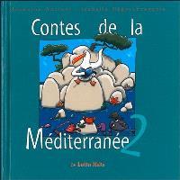 Contes de la Méditerranée. Volume 2