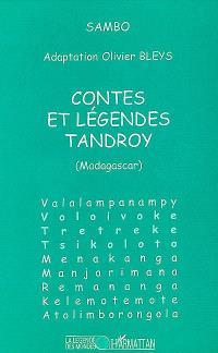 Contes et légendes tandroy (Madagascar)