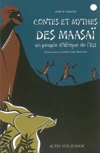 Contes et mythes des Maasaï : un peuple d'Afrique de l'Est