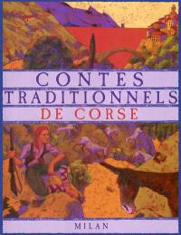 Contes traditionnels de Corse