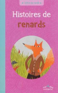 Histoires de renards