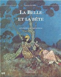La Belle et la Bête. La Barbe-Bleue