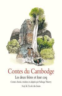 Contes du Cambodge