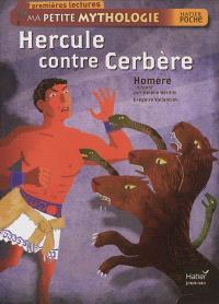 Ma première mythologie, Hercule contre Cerbère