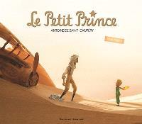 Le Petit Prince : texte intégral