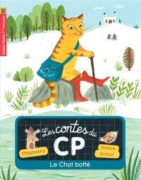 Les contes du CP. Volume 10, Le chat botté