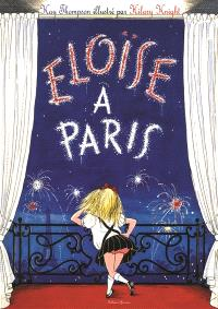 Eloïse à Paris