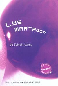 Lys Martagon
