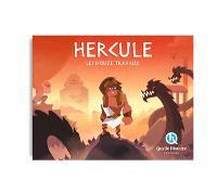 Hercule : les douze travaux