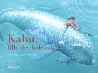 Kahu, fille des baleines