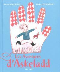 Les aventures d'Askeladd : le petit futé dompteur de trolls
