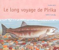 Le long voyage de Pirika