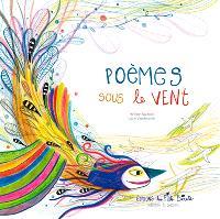 Poèmes sous le vent
