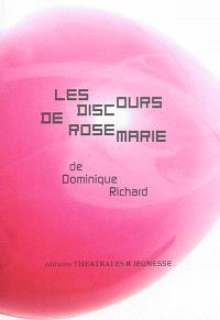 Les discours de Rosemarie