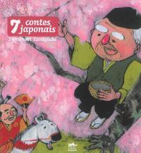 7 contes japonais