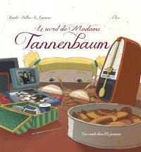 Le secret de madame Tannenbaum