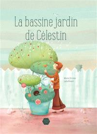La bassine jardin de Célestin