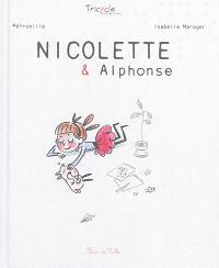 Nicolette & Alphonse