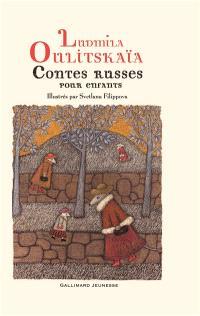 Contes russes pour enfants