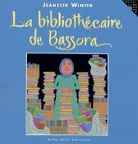 La bibliothécaire de Bassora : une histoire vraie