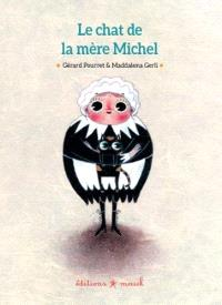 Le chat de la mère Michel