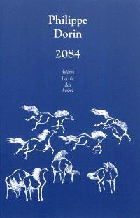 2084 : scènes de marionnettes
