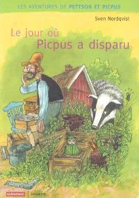 Le jour où Picpus a disparu