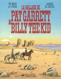 La ballade de Pat Garrett et Billy the Kid