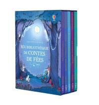 Ma bibliothèque de contes de fées