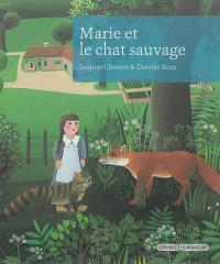 Marie et le chat sauvage