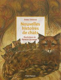 Nouvelles histoires de chats