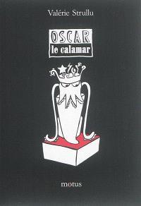 Oscar le calamar